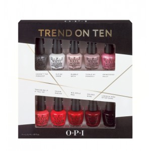 HRF35 - Trend on Ten 10Pc Mini Pack DISC