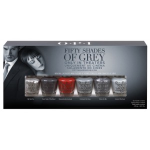 DDF06 - Fifty Shades of Grey Mini Pack DISC