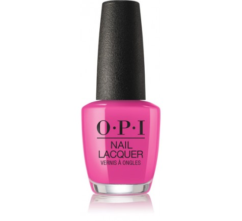 No Turning Back From Pink Street 15ml DISC