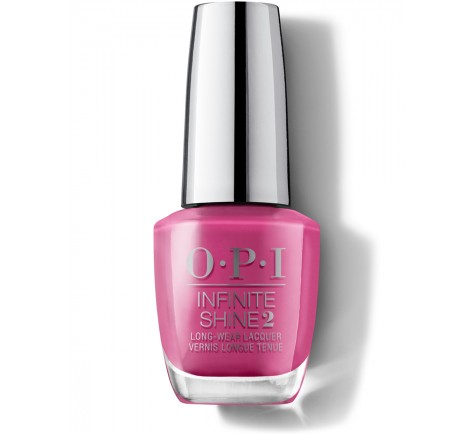 Infinite Shine No Turning Back From Pink Street 15ml DISC