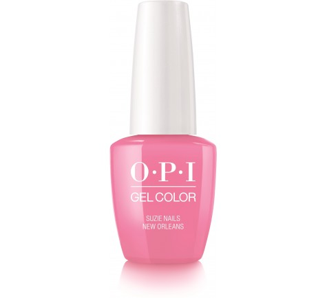 GelColor Suzi Nails New Orleans 15ml DISC